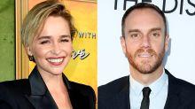 Emilia Clarke and Director Charlie McDowell Spark Romance Rumors with Flirty Instagram Photo
