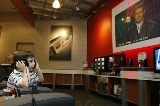 ESPN and Verizon settle lawsuit over customizable FiOS TV plans