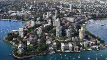 Australia's homes worth almost $7 trillion