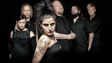 Tristania fará shows no Brasil em setembro