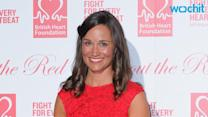 Pippa Middleton's Famous Bum Strikes Again!