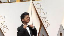 Sunny Pawar at Oscars 2017: I taught Dev Patel Hindi, he owes me