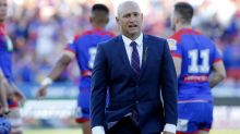 Knights need more NRL history under Brown