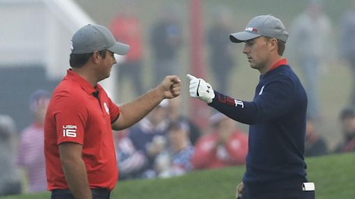 Ryder Cup Capsules