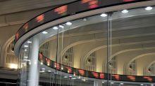 Stocks Gain as Traders Eye Earnings; Dollar Drops: Markets Wrap