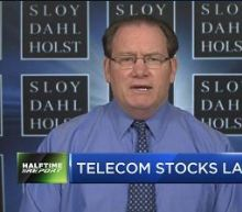 Tech stocks are 'great buys', need to see dust settle fir...