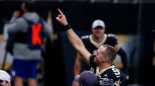 Saints Will Host Carolina Inside Dome In New Orleans