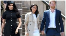 Pregnancy taking its 'toll' on Meghan Markle as she cuts back on royal appearances