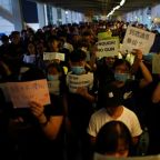 Trump administration unlikely to move on Hong Kong barring dramatic escalation: U.S. official