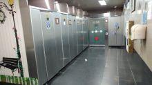 廁所偷拍問題嚴重 南韓總統:應與謀殺同罪