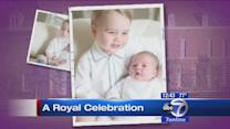 Royal christening coming this weekend