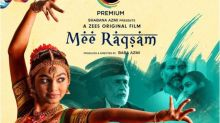 Humane Quality of 'Mee Raqsam' Resonates with Global Viewers, Says Shabana Azmi