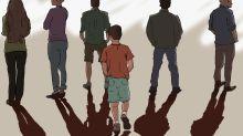"""El drama -y la salvación- de un niño con una madre que sufría de esquizofrenia paranoide: """"Me llamaban el hijo de la loca"""""""