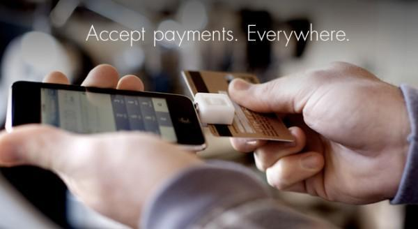 Square iPhone payment system gets itself a website, showcased in public