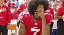 Protest auf Knien:Amnesty ehrt US-Footballstar Kaepernick
