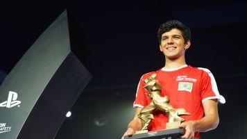 "Brasileiro vence campeonato de ""Gran Turismo Sport"""