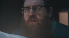 'Truth Seekers' Trailer: Simon Pegg, Nick Frost Hunt the Supernatural in Amazon Series