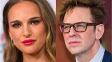 James Gunn and Natalie Portman defend Marvel films after attack by Francis Ford Coppola