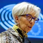 Euro zone at a turning point but too early to debate end of ECB help: Lagarde