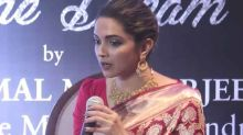 Deepika Padukone On Her Stardom: A Lot Of People Could Not Handle The Success That Came My Way