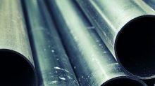Estimating The Intrinsic Value Of ArcelorMittal (AMS:MT)