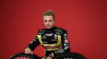 Ferrucci shifting from IndyCar to NASCAR with 5-race stint