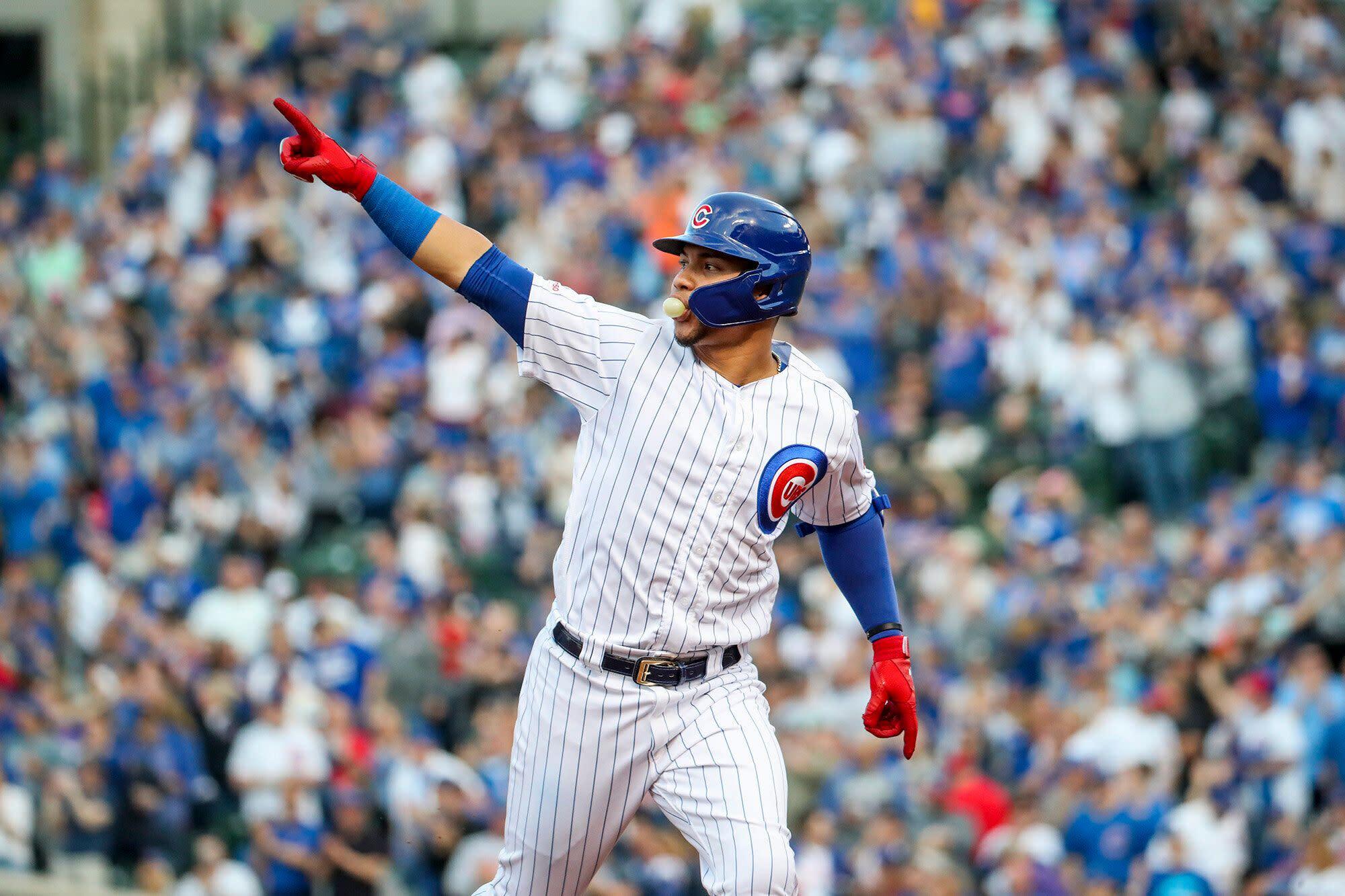 a03dac0e3 MLB Power Rankings: Cubs, Twins rise while Dodgers remain No. 1