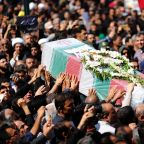 Iran mourns dead from attack 'funded by' Saudi, UAE