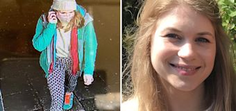 Last photo of woman who vanished walking home