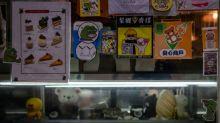 """En Hong Kong, los consumidores pro-democracia apoyan los comercios """"amarillos"""""""