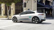 Will Jaguar's Self-Driving I-PACEs Make Investors Money?