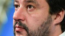 Facebook retira vídeo em que Salvini acusa tunisianos de tráfico