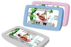 Isabella Products reveals 7-inch Fable connected children's tablet