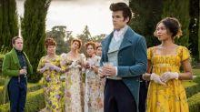 La moda opulenta y recargada que resucita inspirada en 'Bridgertone', la serie de Netflix