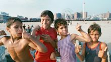 Summer in the city — New York City's parks in 1978