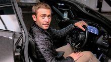El hermano de Paul Walker aparece en el rodaje de Fast & Furious 9 y desata la especulación