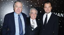 Leonardo DiCaprio, Robert De Niro Offer Walk-On Role in Martin Scorsese's 'Killers of the Flower Moon'