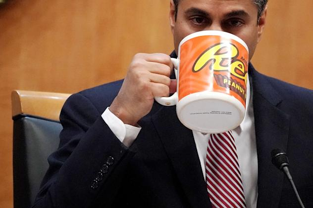 FCC ordered to provide IP addresses tied to fake net neutrality comments