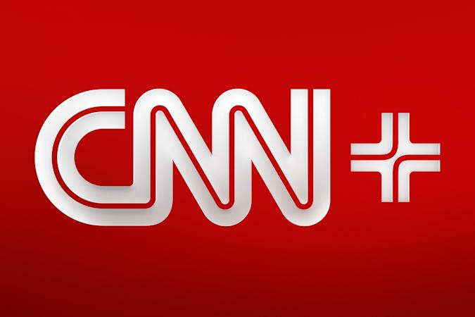 CNN+ streaming service