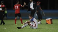 National team players, fans react to the USMNT's World Cup failure
