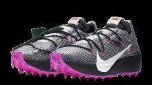 Nike x Off-White Vapor Street: la basket qui ne manque pas de piquant