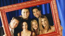 Monica's cornrows, Chandler's dad: Why 'Friends' feels outdated