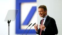 German government, JPMorgan deny report on Deutsche Bank