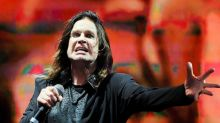Ozzy Osbourne Cancels North American Tour Due to 'Various Health Issues'