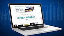 Ho Uh Oh! Can Cyber Monday Save Christmas?