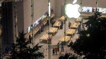 Apple Supply Chain Braces for Disruption From Coronavirus