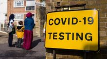 UK coronavirus cases soar by more than 4,300 as death toll rises by 27