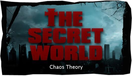 Chaos Theory: The Secret World was worth the wait