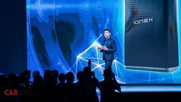 革命再進化正式宣戰,KYMCO「iONEX 3.0」暨全新機種 1/27登場