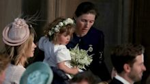 Meet the Prince George and Princess Charlotte's Royal Nanny, Maria Teresa Turrion Borrallo